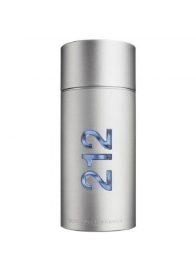Perfume 212 Men Masculino EDT 50ml - Carolina Herrera