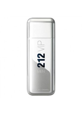 Perfume 212 Vip Men Masculino EDT 50ml - Carolina Herrera