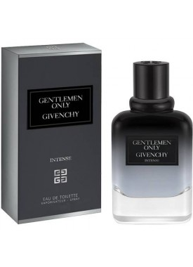 Perfume Gentlemen Only Intense Masculino EDT 50ml - Givenchy