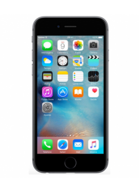 Apple iPhone 6s Plus 64GB Cinza Espacial - USADO