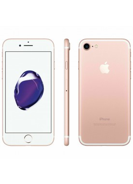 Apple iPhone 7 32GB Rosa Ouro