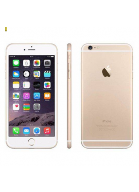 Apple iPhone 6 16GB Dourado - USADO