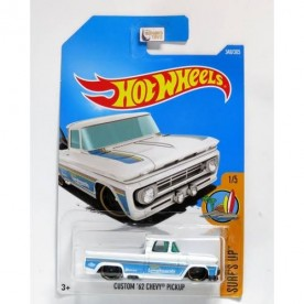 Hot Wheels Chevy 62`