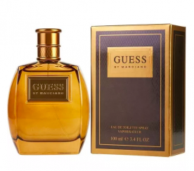 Perfume Guess By Marciano Masculino EDT 100ml - Guess