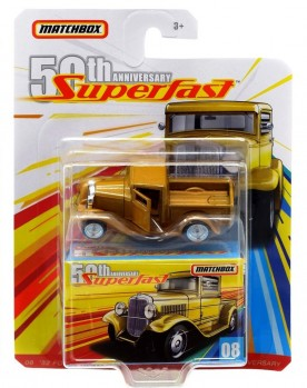 Matchbox Superfast Ford 32`