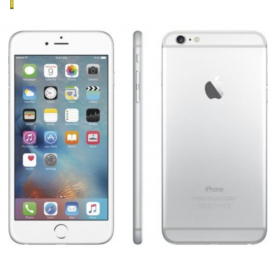 Apple iPhone 6 16GB Prata - USADO